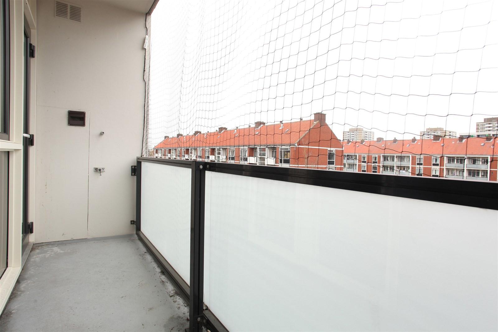 Willem Nakkenstraat 9 -3, 1061SZ, Amsterdam - €1.100,-